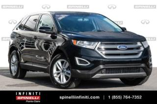 Used 2016 Ford Edge SEL / AWD / CAMERA DE RECUL BAS KM  TOIT OUVRANT for sale in Montréal, QC