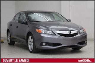 Used 2015 Acura ILX TECHNOLOGIE GPS CERTIFIÉ for sale in Montréal, QC