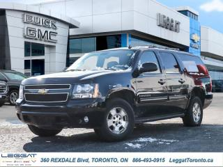 Used 2013 Chevrolet Suburban LT  - Leather Seats -  Bluetooth for sale in Etobicoke, ON