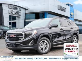 New 2019 GMC Terrain SLE  - Power Liftgate - Heated Seats for sale in Etobicoke, ON