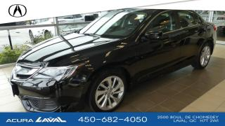 Used 2017 Acura ILX PREMIUM for sale in Laval, QC
