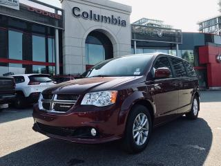 Used 2019 Dodge Grand Caravan 35th Anniversary Edition for sale in Richmond, BC