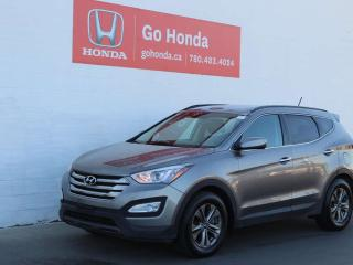 Used 2016 Hyundai Santa Fe SPORT PREMIUM AWD for sale in Edmonton, AB
