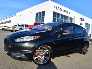 Used 2014 Ford Fiesta ST for sale in Peace River, AB