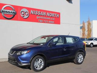 Used 2019 Nissan Qashqai SV/AWD/SUNROOF/HEATED SEATS/BACKUP CAM for sale in Edmonton, AB