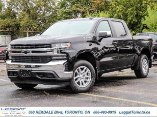 Used 2019 Chevrolet Silverado 1500 LT for sale in Etobicoke, ON