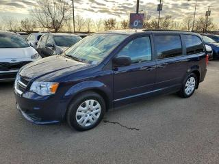 Used 2014 Dodge Grand Caravan SXT; 7PASS, BLUETOOTH, STOW AND GO, BACKUP CAM AND MORE for sale in Edmonton, AB