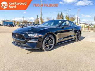 Used 2020 Ford Mustang GT for sale in Edmonton, AB