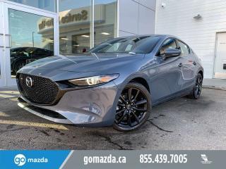Used 2020 Mazda MAZDA3 Sport GT PREMIUM AWD for sale in Edmonton, AB