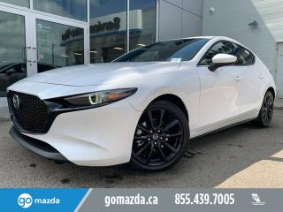 Used 2020 Mazda MAZDA3 Sport GT PREMIUM AWD for sale in Edmonton, AB