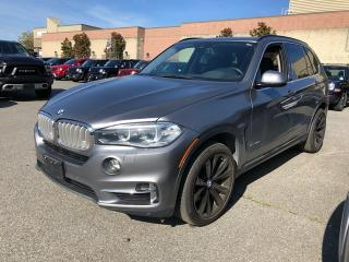 Used 2014 BMW X5 xDrive50i for sale in Surrey, BC