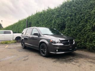Used 2019 Dodge Grand Caravan GT + NO EXTRA DEALER FEES for sale in Surrey, BC