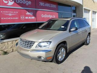 Used 2005 Chrysler Pacifica Touring / Heated Seats / Power Liftgate for sale in Edmonton, AB