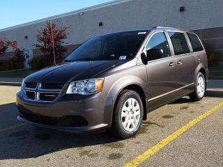 New 2019 Dodge Grand Caravan SXT / Back Up Camera for sale in Edmonton, AB