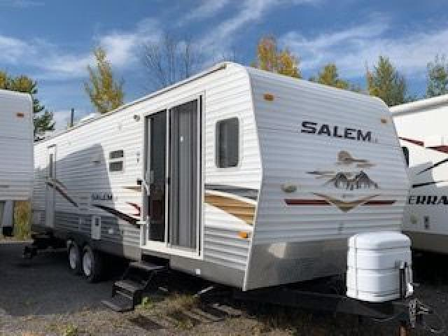 2009 Forest River Salem 29FLSS LE Series