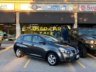 Used 2010 Pontiac Vibe Only 130K, Automatic for sale in Vaughan, ON