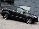 Photo of Black Metallic 2013 Ford Escape