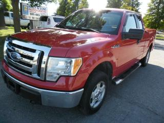 Used 2010 Ford F-150 FX4