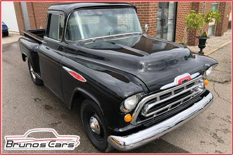 1957 Chevrolet Pickup (Other)