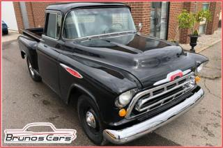 Used 1957 Chevrolet Pickup (Other) 1300