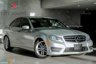 Used 2014 Mercedes-Benz C-Class C 300 for sale in Toronto, ON