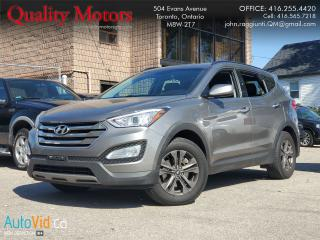 Used 2016 Hyundai Santa Fe Sport Premium for sale in Etobicoke, ON