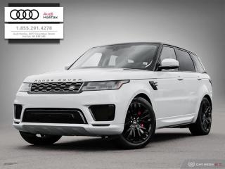 Used 2019 Land Rover Range Rover Sport DYNAMIC for sale in Halifax, NS