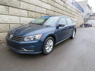 Used 2018 Volkswagen Passat Trendline+ for sale in Fredericton, NB