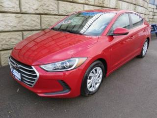 Used 2017 Hyundai Elantra LE for sale in Fredericton, NB