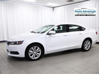 Used 2019 Chevrolet Impala LT - V6, Leather, Sunroof, Heated Seats and 0% Financing!! for sale in Dartmouth, NS