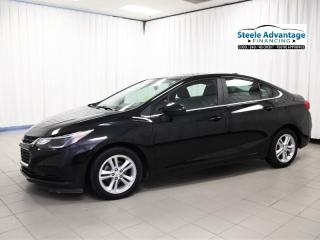 Used 2016 Chevrolet Cruze LT - Alloys, Sunroof, Bluetooth and 0% Financing! for sale in Dartmouth, NS