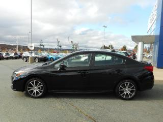 Used 2019 Subaru Impreza Sport for sale in Halifax, NS