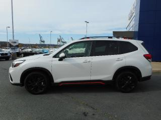 Used 2019 Subaru Forester Sport for sale in Halifax, NS