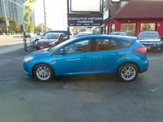 Used 2015 Ford Focus SE/ MINT / NEW BRAKES / LIKE NEW/ PWR GROUP / for sale in Scarborough, ON