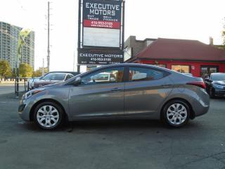 Used 2014 Hyundai Elantra GL/ SUPER CLEAN / HEATED SEATS/ LOW KM / CLEAN for sale in Scarborough, ON