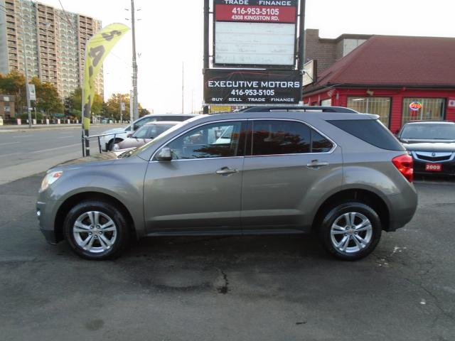 2012 Chevrolet Equinox 1LT/ ONE OWNER / SHOW ROOM CONDITION / LOW KM