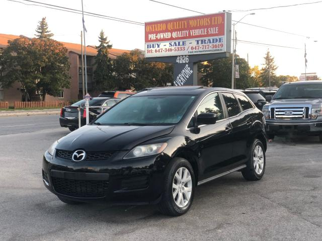 2008 Mazda CX-7 GT,LEATHER,SUNROOF!!!