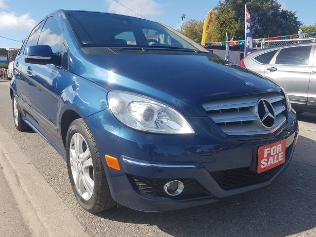 2009 Mercedes-Benz B-Class B200-EXTRA CLEAN - 165K  ONLY- ALLOYS-MUST SEE!!!