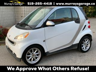 Used 2008 Smart fortwo PASSION for sale in Guelph, ON