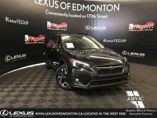Used 2019 Subaru XV Crosstrek Limited for sale in Edmonton, AB