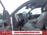 2012 Ford F-150 FX4 SUPERCAB SWB 4WD 5.0L