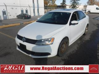 Used 2013 Volkswagen JETTA COMFORTLINE 4D SEDAN AT 2.5L for sale in Calgary, AB