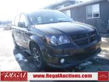 Photo of Black 2015 Dodge Grand Caravan