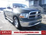 Photo of Green 2012 RAM 1500  CREW CAB SWB
