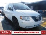 Photo of White 2007 Chrysler Town & Country