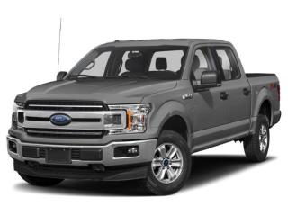 Used 2019 Ford F-150 XLT for sale in London, ON