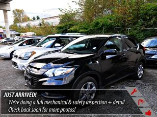 Used 2018 Honda HR-V EX for sale in Port Moody, BC