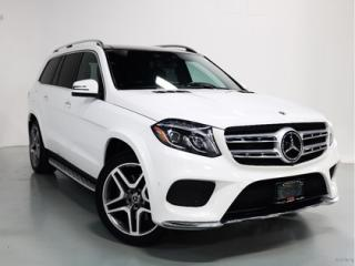 Used 2018 Mercedes-Benz GLS WARRANTY   7-PASS   PANO   NAVI for sale in Vaughan, ON