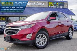 Used 2019 Chevrolet Equinox LT for sale in Guelph, ON
