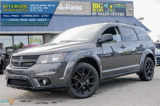 Used 2016 Dodge Journey SXT for sale in Guelph, ON